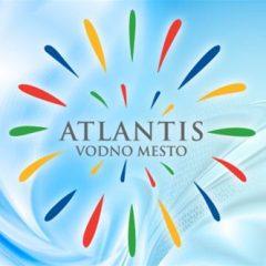 Prvošolci in četrtošolci v Atlantisu