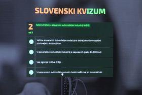 Slovenski kvizUM