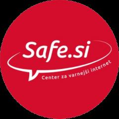 SAFE.SI Priporočila za starše